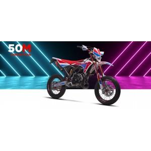 fantic 50