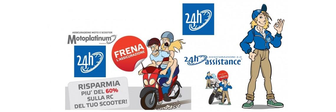 assicurazione moto e scooter